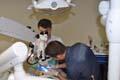 MixFight dentistry. MicroVision Anteriors